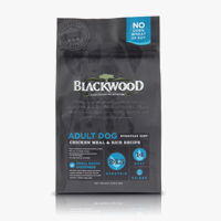 Blackwood Dog Food