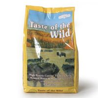 Call of the Wild Dog Food