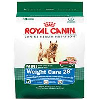 Canin Dog Food