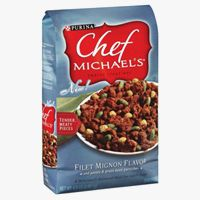 Chef Michael's Dog Food