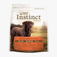 Natural Instinct Dog Food
