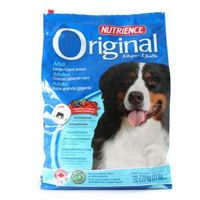 Nutrience Dog Food
