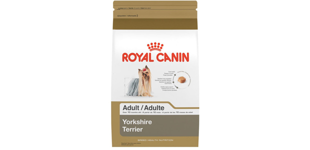 Royal Canin Yorkshire Terrier Formula