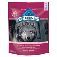 Wilderness Dog Food