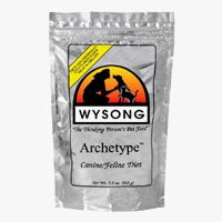 Wysong Dog Food