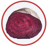 Things like ear infections or tear stains are blamed on beet pulp