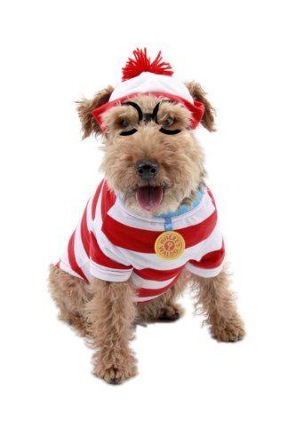 Elope Woof Dog Costume