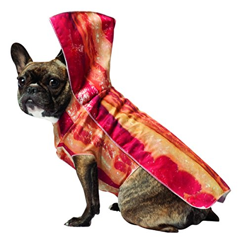 Rasta Imposta Bacon Dog Costume