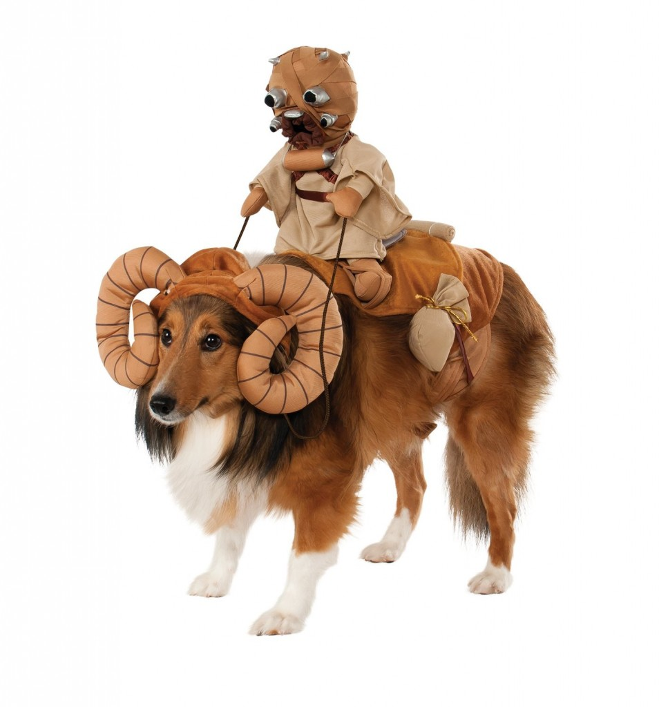 Rubies Costume Company Star Wars Bantha for Pets