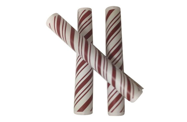 Christmas Holiday Peppermint Fetching Sticks