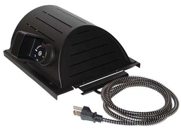 Hound Heater Deluxe with Cord Protector