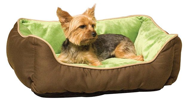 K&H Lounge Sleeper Self-Warming Pet Bed