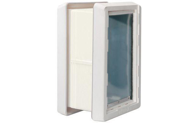 Pet Doors Ruff Weather XL with Wall Mount
