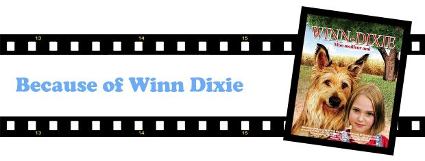Because of Winn Dixie (2005)