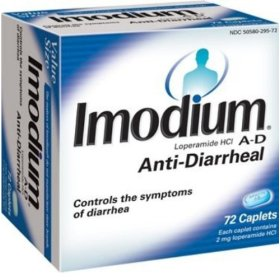Imodium for Diarrhea in Dogs