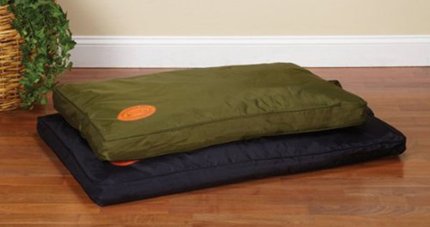 Slumber Pet Nylon Toughstructable Dog Bed