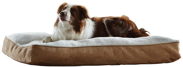 Animal Planet Sherpa Pet Bed