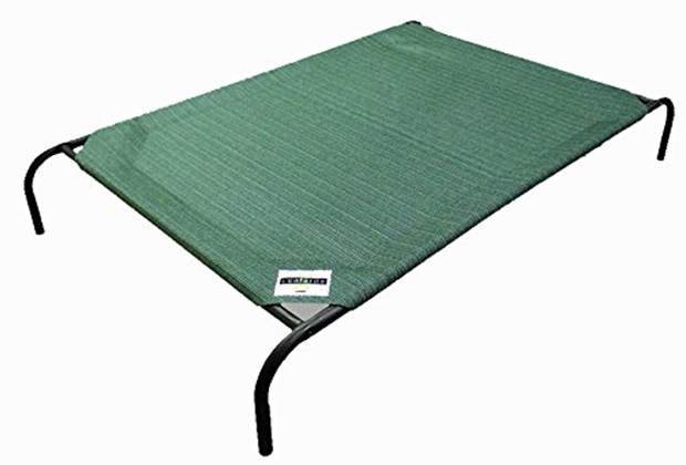 Coolaroo Elevated Pet Bed