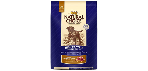 Natural Choice High Protein Grain Free Recipe