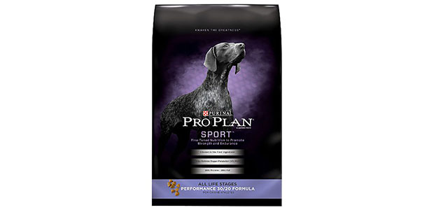 Purina Pro Plan Dry Dog Food Sport Performance 30-20 Formula