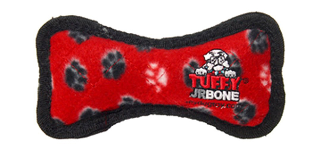 Tuffy Jr Bone Dog Toy