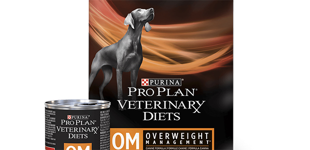 Purina OM Overweight Management Dog Food