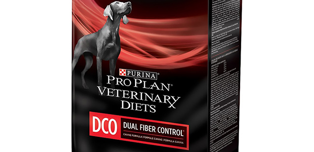 Purina Veterinary Diets Canine DCO Dual Fiber Control